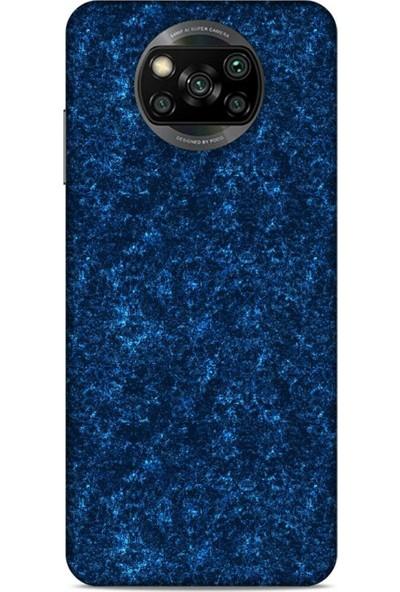 Lopard Spacex (38) Tema Neo Hybrid Kılıf Xiaomi Redmi Poco X3 Kılıf