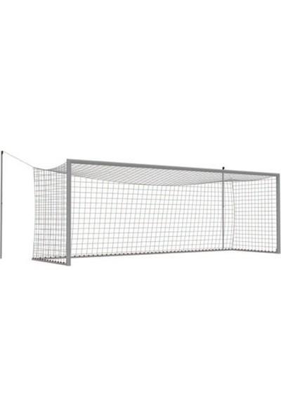 Güçlü File - Nizami Futbol Kale Filesi Ağı - 4mm - 1 Çift