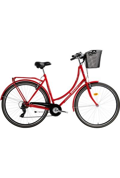 Bisan Paradise S 7 Vites 28 Jant Şehir Bisikleti