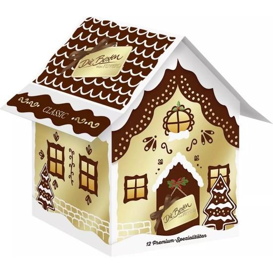 Ferrero Die Besten Weihnachtshaus 127 gr
