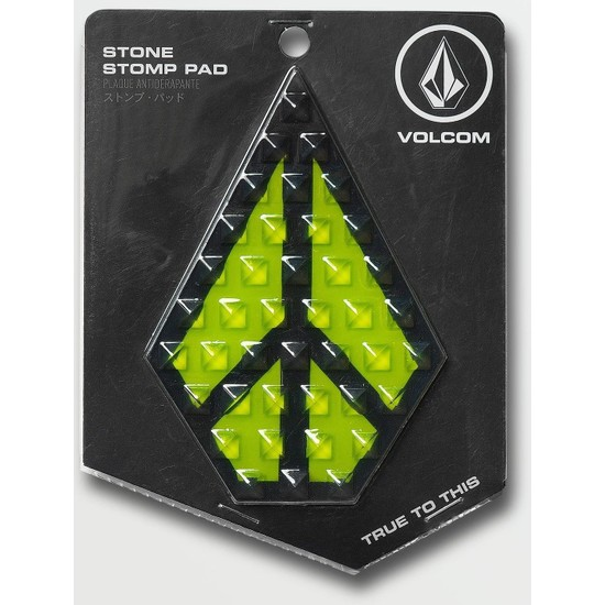 Volcom Stone Lim Stomp Pad