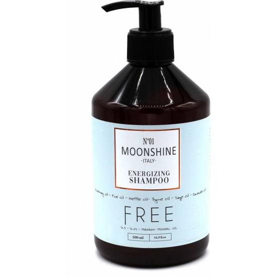 Moonshine Energizing Saç Şampuanı 500 ml
