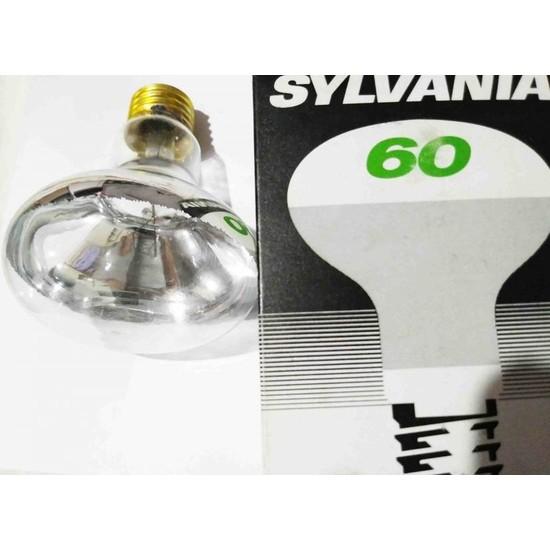 Sylvania R80 60W Beyaz Ampul Sylvanıa
