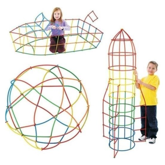 Taha Games Taha Bambu Cubuk 300 Parca 0076