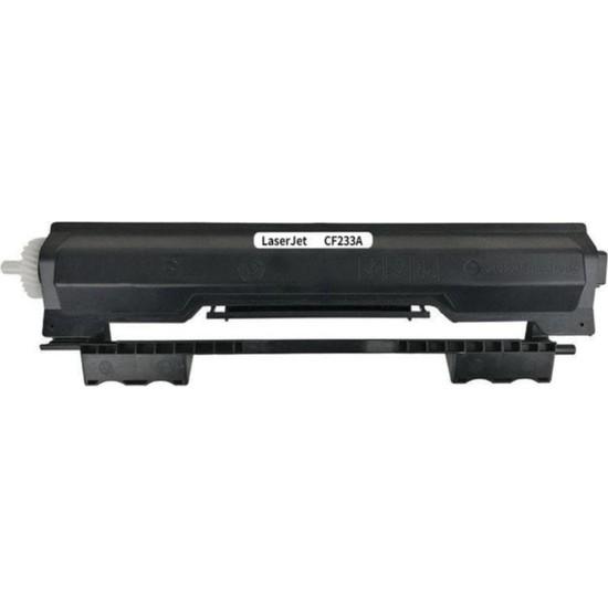 Orkan Laserjet Ultra CF233A Uyumlu Siyah Muadil Toner