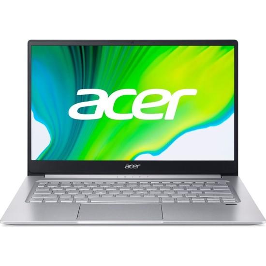 """Acer Swift SF314-42 AMD Ryzen 3 4300U 8GB 128GB SSD Linux 14"""" FHD Taşınabilir Bilgisayar NX.HSEEY.006"""