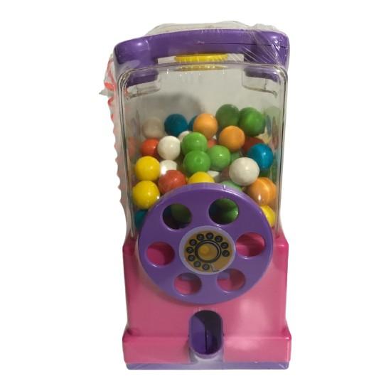 Fenomen Telefon Sakız Makinesi Gummy Phone 110 gr