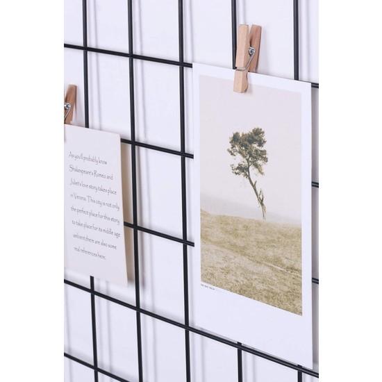 Sadeceonda Tel Duvar Panosu - 48 x 68 cm -1011