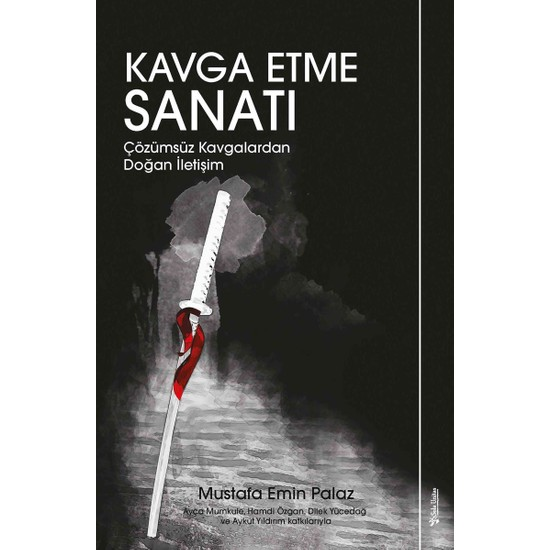 Kavga Etme Sanatı - Mustafa Emin Palaz Ekitap İndir   PDF   ePub   Mobi