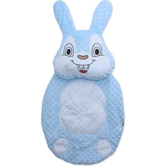 Kids Buude Tavşanlı Bebek Alt Açma K359