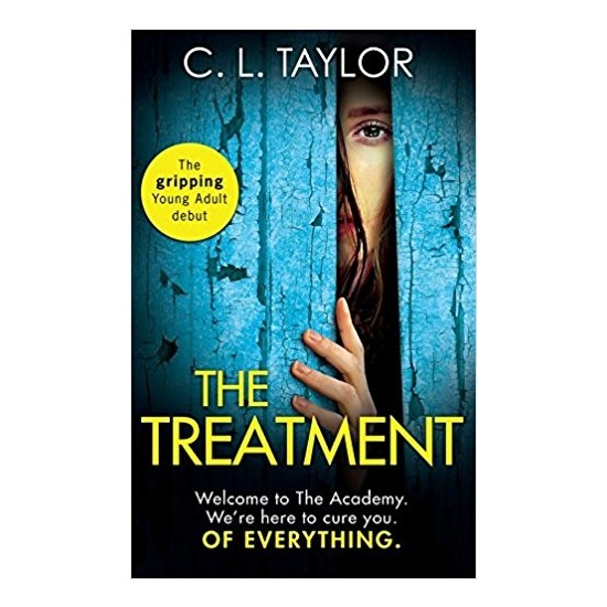 The Treatment - C. L. Taylor