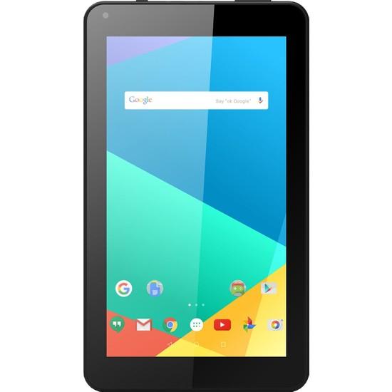 "Everest Winner Pro EW-2021 16GB 7"" Wi-Fi Siyah Tablet"