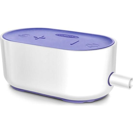 Lansinoh Kompakt Tekli Elektrikli Göğüs Pompası
