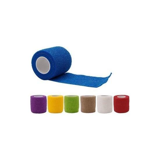 Biatape Kendinden Yapışkanlı Mavi Bandaj 15CMX4.5M