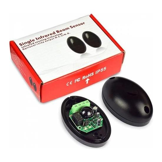 Sonex Fotosel Garaj, Bariyer, Kapı ve Pencere Emniyet Sensörü - Fotosel Emniyet Sensörü