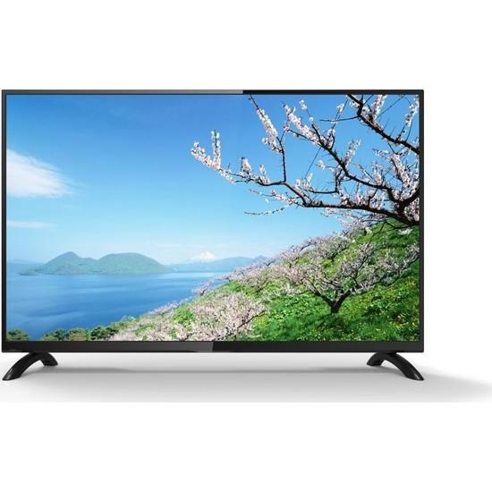 "Blaupunkt BL43130 43"" 108 Ekran Uydu Alıcılı Full Hd LED Tv"