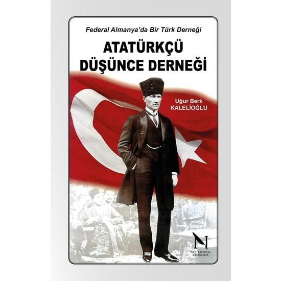 Atatürk Düşünce Derneği - Uğur Berk Kalelioğlu