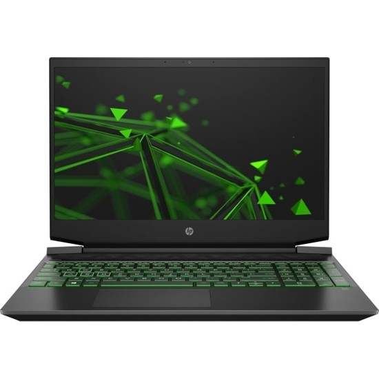 """Hp Pavilion 16-A0000NT Intel Core i5 10300H 8GB 256GB SSD Freedos GTX1050 16.1"""" FHD Taşınabilir Bilgisayar 1Y7D5EA"""