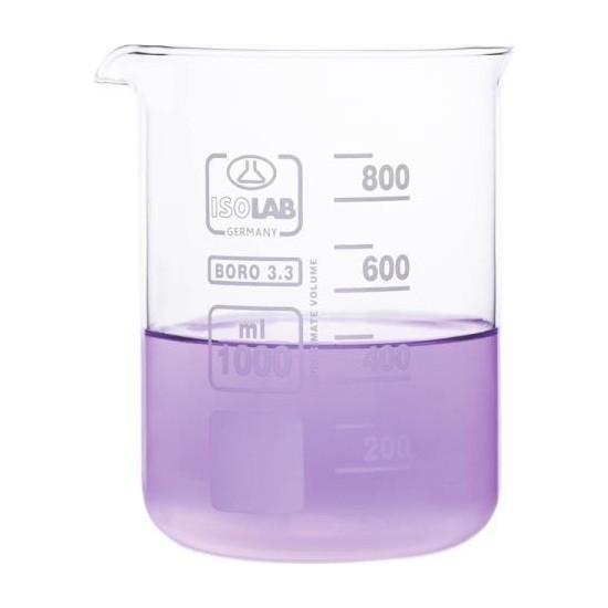 Isolab Cam Beher 1000 ml