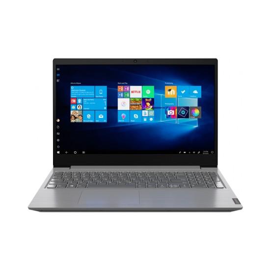 "Lenovo V15 Intel Core i3 1005G1 8GB 256GB SSD MX330 Freedos 15.6"" FHD Taşınabilir Bilgisayar 82C500R0TX"