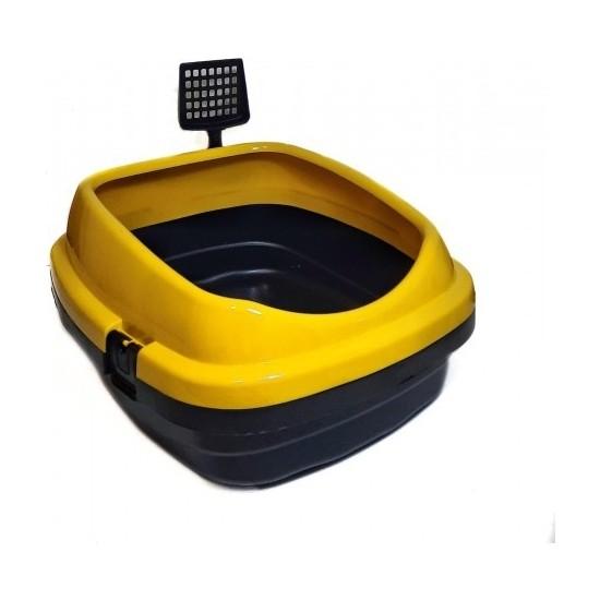 Apco Açık Tuvalet