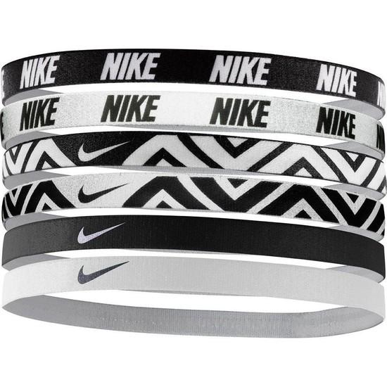 Nike N.000.2545.920.OS Printed Headbands 6pk Unisex Saç Band