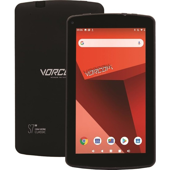 "Vorcom S7 Classic 7"" 16GB Tablet"