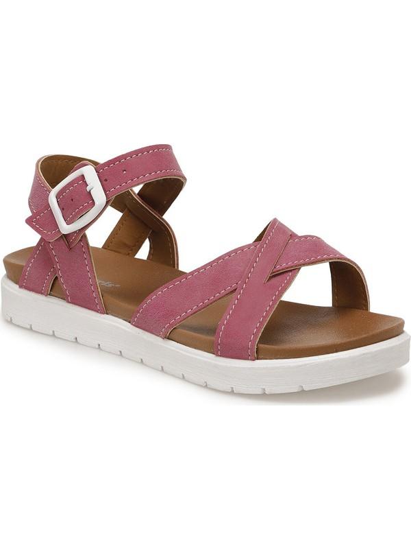 Polaris 71.508159.F Fuşya Kız Çocuk Sandalet