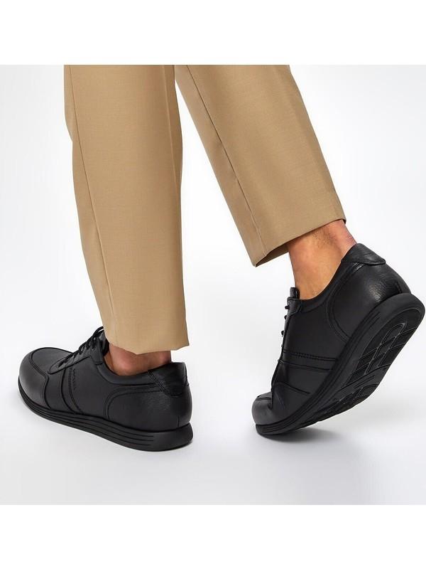 Dockers By Gerli 225040 9Pr Siyah Erkek Ayakkabı