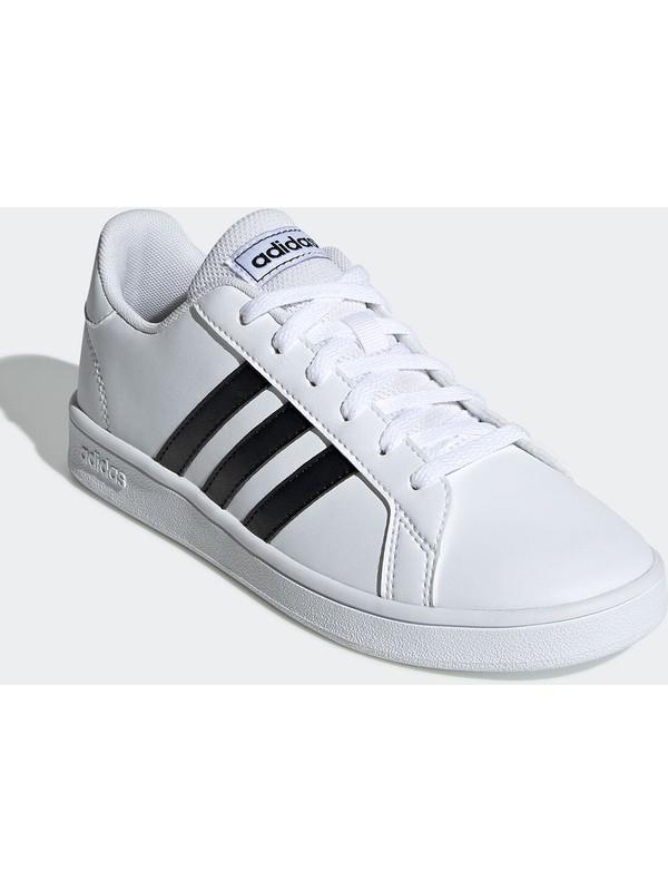 adidas Grand Court Kadın/Çocuk Spor Ayakkabı EF0103