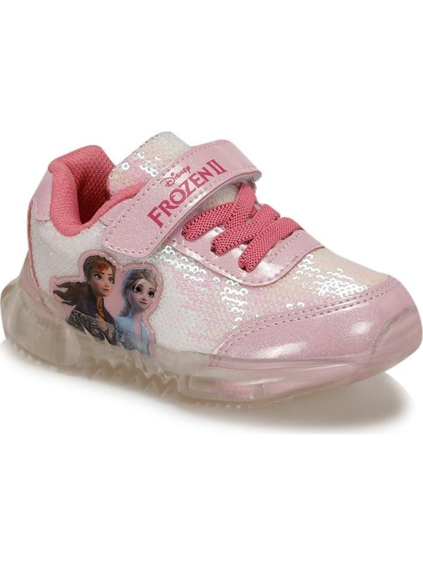 Frozen Kayla.P Pembe Kız Çocuk Spor Ayakkabı