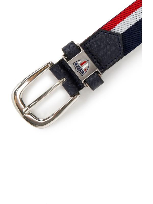 U.S. Polo Assn. Erkek Çocuk Lacivert Kemer 50222585-Vr033