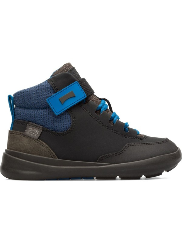 Camper Çocuk Günlük Ayakkabı Siyah Ergo Kids K900227 002