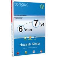 Tonguç Akademi 6'dan 7'ye Hazırlık Kitabı