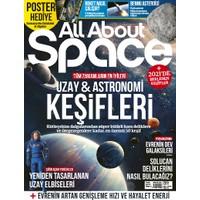 All About Space Dergisi Güncel Sayı