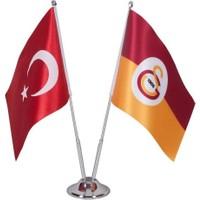 Gsstore Galatasaray Masa Üstü BAYRAK8699176237208