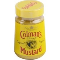 Colman's Ingiliz Hardalı Colmans 100 gr