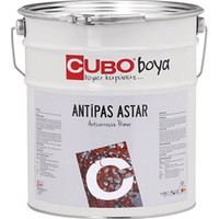 Cubo Antipas 0,75 Lt Boya