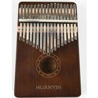 Huanyin 17 Tuşlu Kalimba OM17T Pro-Türkçe Kullanım Kılavuzu
