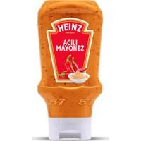 Heinz Acılı Mayonez 405 gr