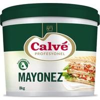 Calve Kova Mayonez 8 kg