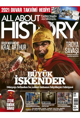All About Hıstory