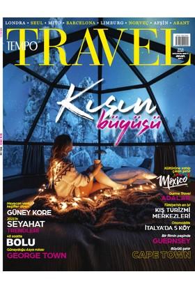 Tempo Travel Dergisi