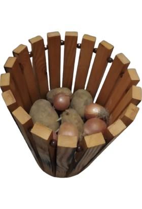 Beşkardeşler Patates Soğanlık Kutusu