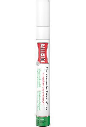 Ballistol Universal Kalem Yağ 15 ml