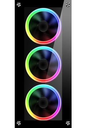 Dragos ATM9918865 i3 9100f 16GB Ram 240GB Ssd 4GB GTX1650 Oyun Bilgisayarı