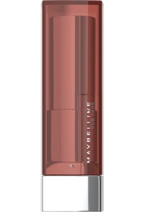 Maybelline New York Color Sensational Ruj - 133 Almond Hustle - Nude