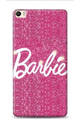 Onadair Huawei P8 Max Barbie Desenli Kılıf