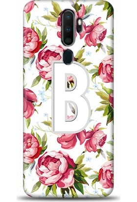 Onadair Oppo A9 2020 B 1 Desenli Telefon Kılıfı