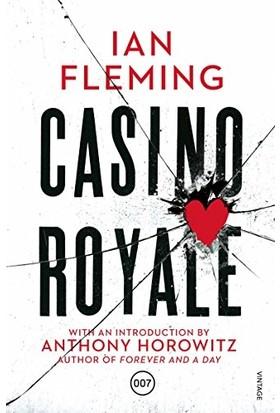James Bond - Casino Royale - Ian Fleming